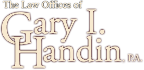 The Law Offices of Gary I. Handin, Esq.