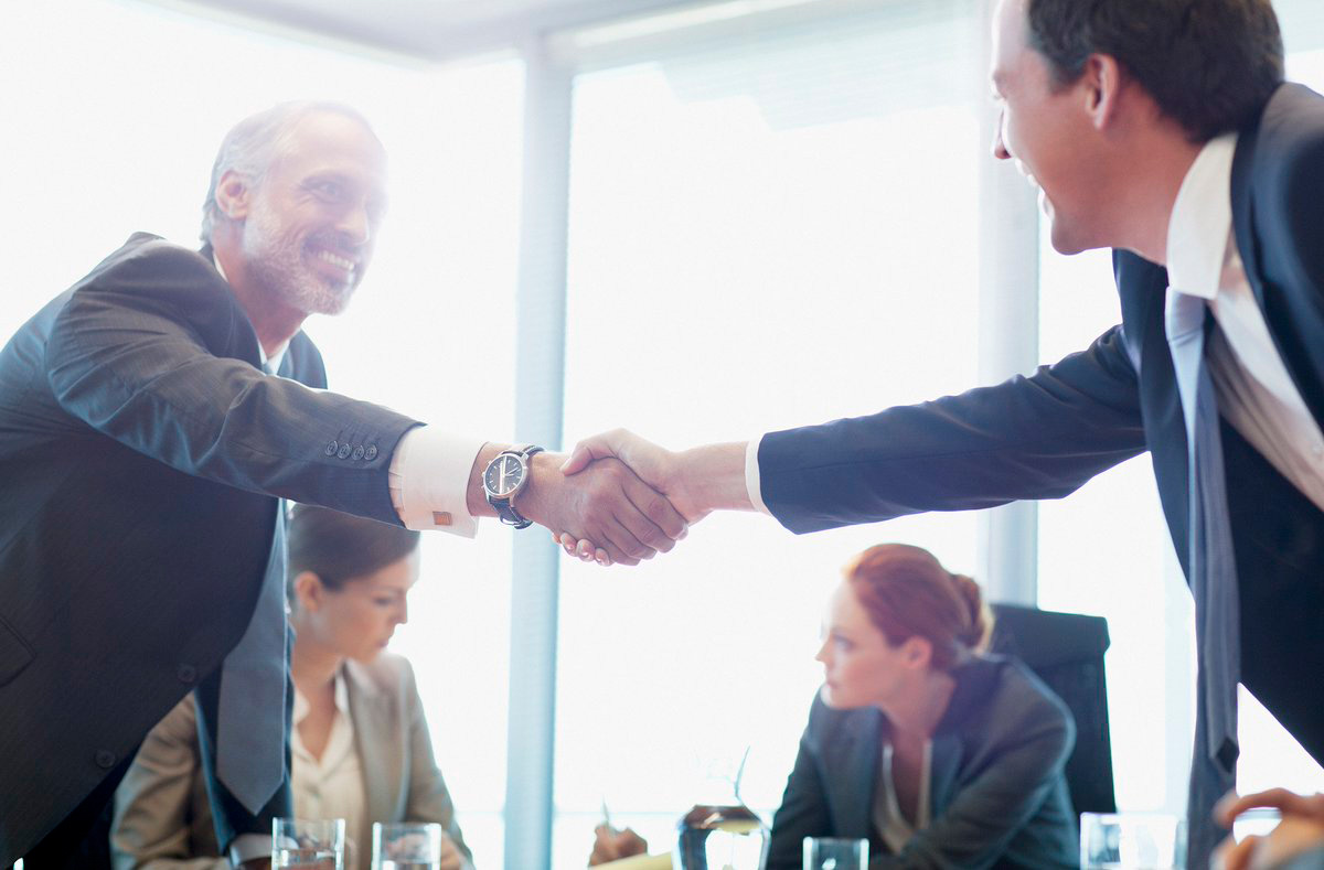 Buying and Selling Businesses