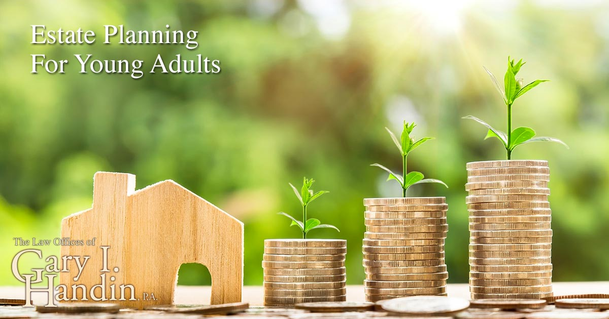 Estate Planning For Young Adults